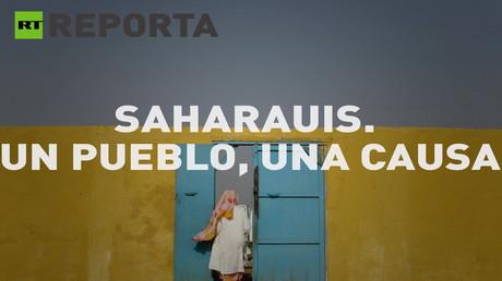 RT reporta (E32): Saharauis. Un pueblo, una causa