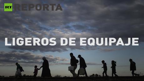 RT Reporta (E30): Ligeros de equipaje