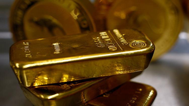¿Por qué el aumento del precio del oro no es bueno para el dólar?