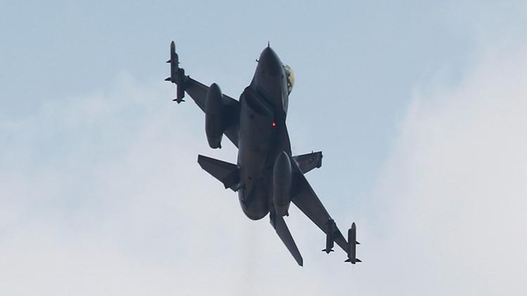 Ankara bombardea posiciones kurdas en Irak y el sureste de Turquía
