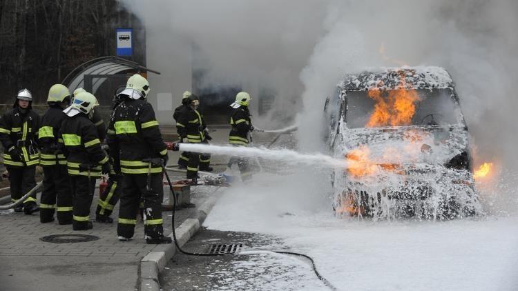 Rusia: Explosión en una estación de autobús deja al menos un muerto y varios heridos