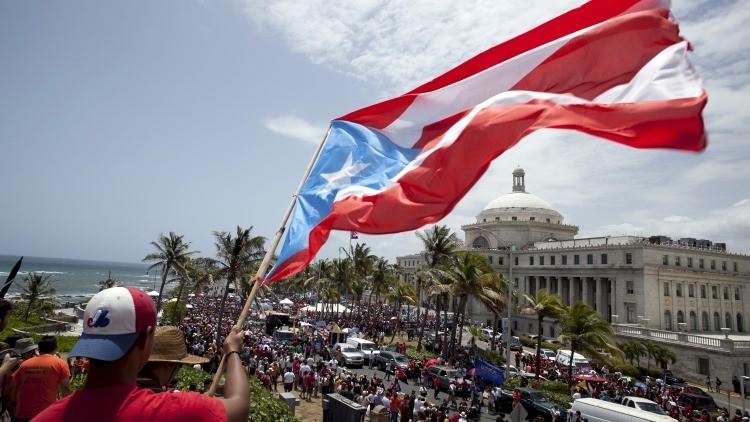 Puerto Rico anuncia un impago masivo de deuda