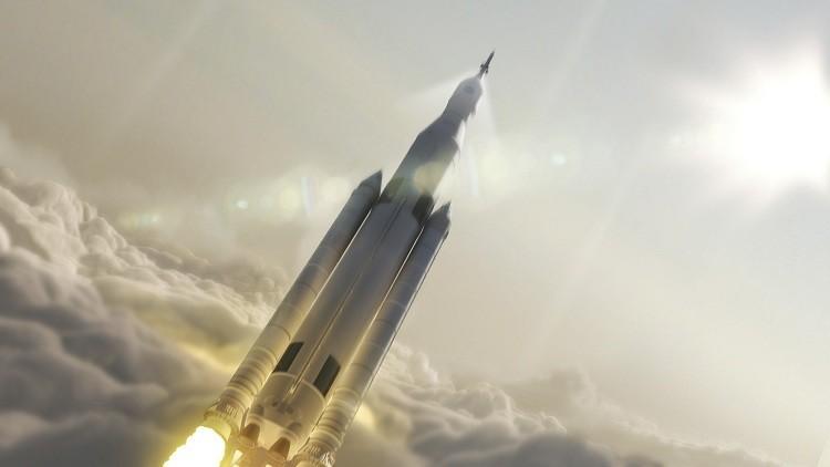 Cohete a ninguna parte: ¿por qué la NASA gasta 18.000 millones en un proyecto sin misión?