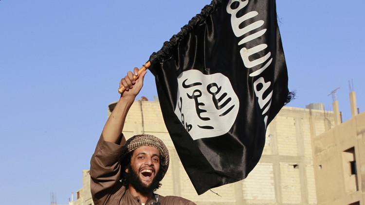 Un periodista francés se infiltra en un grupo de yihadistas y se entrena con ellos
