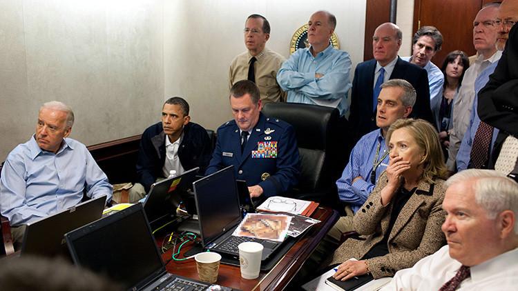 Critican a la CIA por reconstruir en Twitter el día de la muerte de Bin Laden