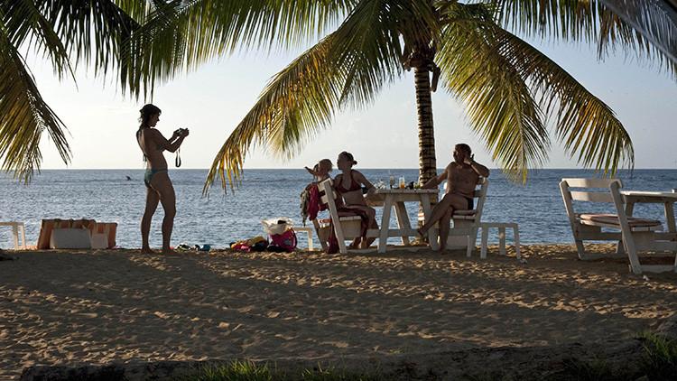 Reclutando yihadistas en 'el paraíso': El Estado Islámico busca combatientes en islas del Caribe
