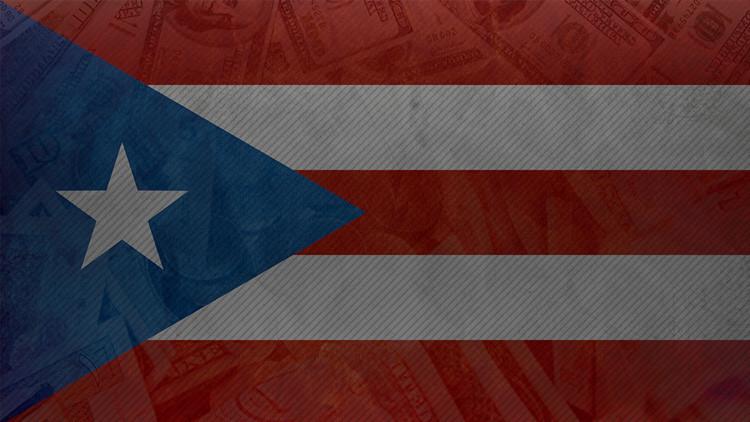 ¿En caída libre?: La grave crisis de deuda en Puerto Rico, en 10 sencillas tarjetas
