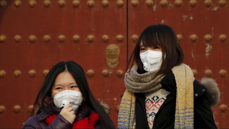 ¿El negocio del siglo?: Dos australianos exportan aire puro embotellado a China