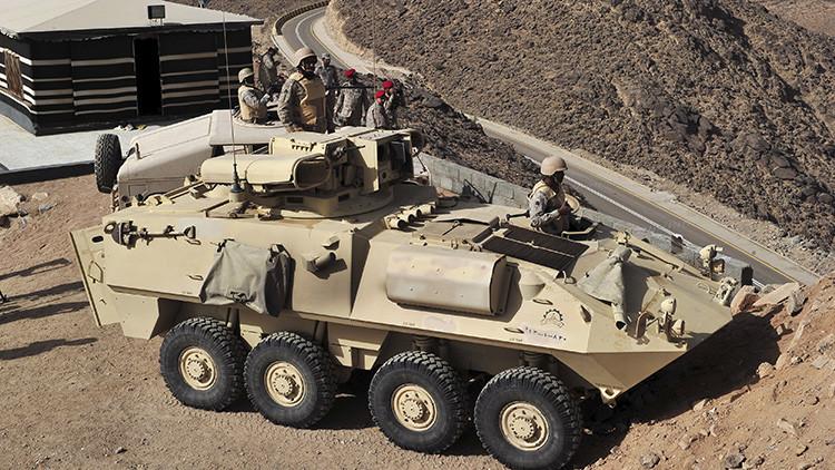 Si EE.UU. envia tropas a Siria, Arabia Saudita se unirá a ellos