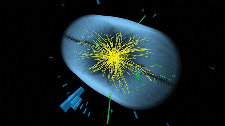 La extraña partícula que deja perplejos a los científicos