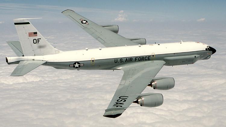 El Pentágono admite que los pilotos rusos no intentan provocar incidentes