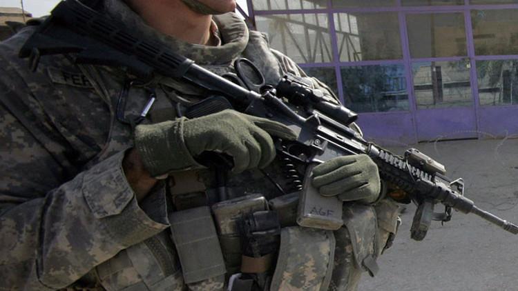 Muere un militar estadounidense en Irak