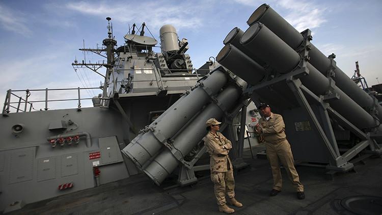 EE.UU. confía a la inteligencia artificial la decisión de lanzar o no misiles antiaéreos