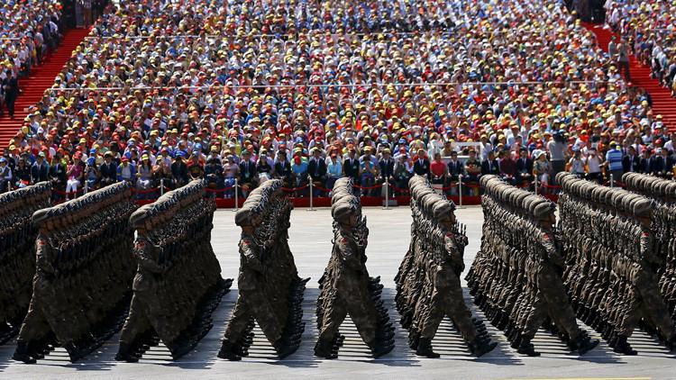 Rusia y China desafían el poderío armamentista de EE.UU.