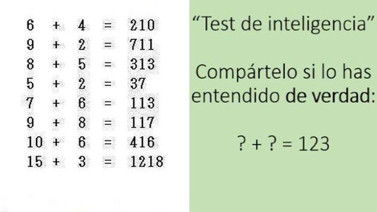 Un problema matemático enloquece al mundo y pocos logran resolverlo