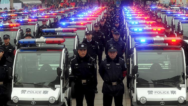 Italia: ¿Por qué hay agentes de la Policía china patrullando los sitios turísticos de Roma y Milán?