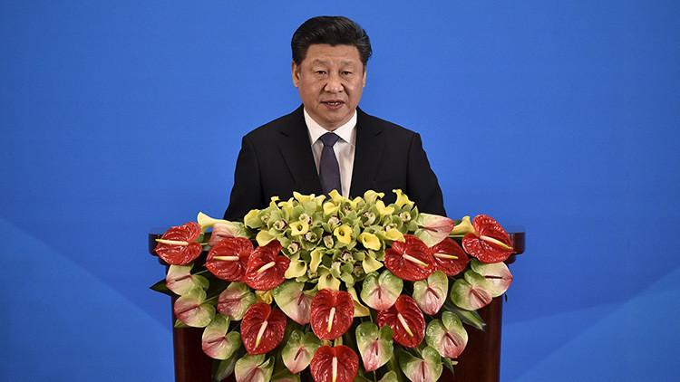 China presenta una nueva doctrina de seguridad como contrapeso al giro asiático de EE.UU.