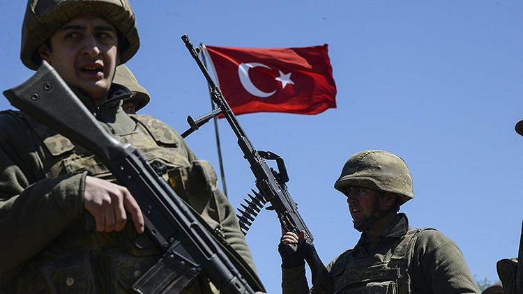 """Lavrov: """"Una intervención militar en Siria sería una agresión directa"""""""