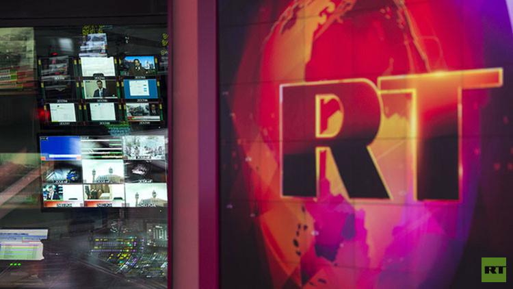 RT en Español, en la televisión por cable en México