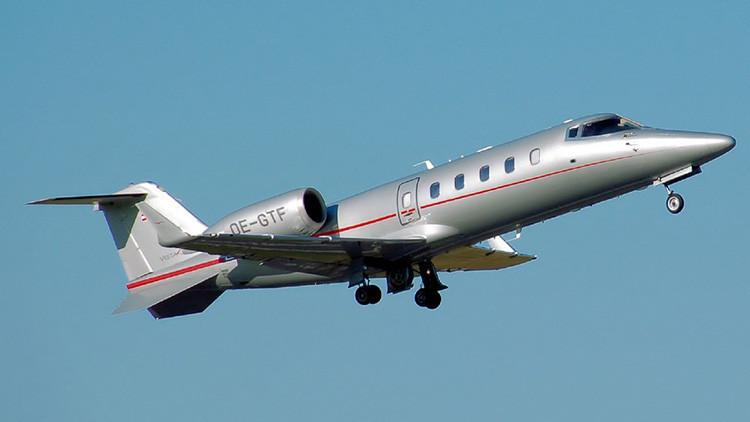 Ya se puede volar en un avión privado por 237 euros