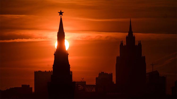 """El retorno de Rusia: Por qué los días """"unipolares"""" de Estados Unidos llegan a su fin"""