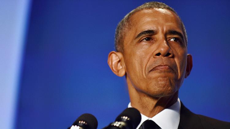 """Un militar de EE.UU. demanda a Obama por la guerra """"ilegal"""" contra el Estado Islámico"""