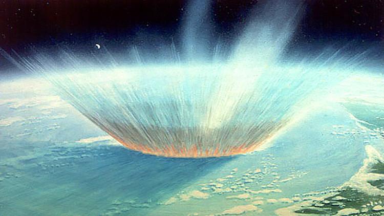 ¿Qué esconde el Chicxulub?: Una perforadora alcanza el cráter dejado por el 'asesino de dinosaurios'