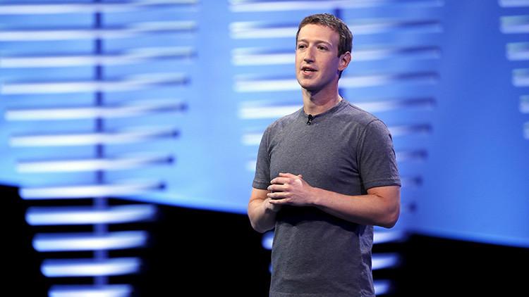 Alerta: ¿Qué pasa si descubre que su perfil de Facebook esconde información embarazosa?