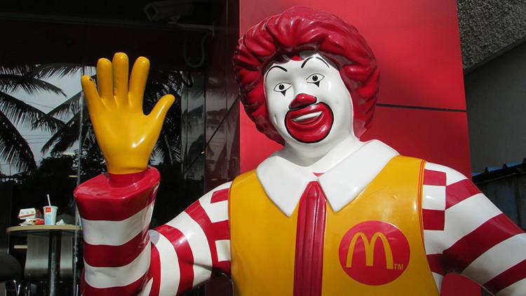Un gerente de McDonald's revela qué es lo que no debería pedir de su propia carta