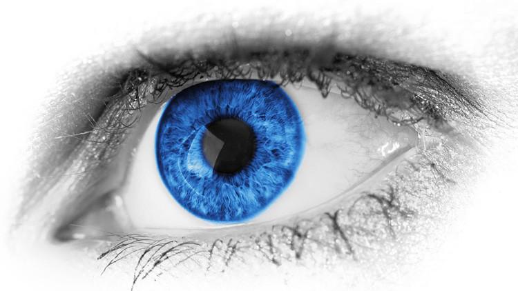 Sony crea una lente de contacto que graba y reproduce imágenes y videos