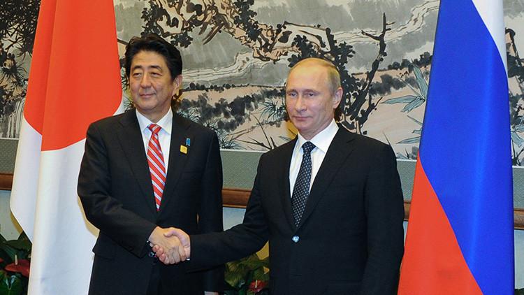 Putin se reúne con Abe: ¿Moverán la piedra de la discordia que separa a Moscú y Tokio?