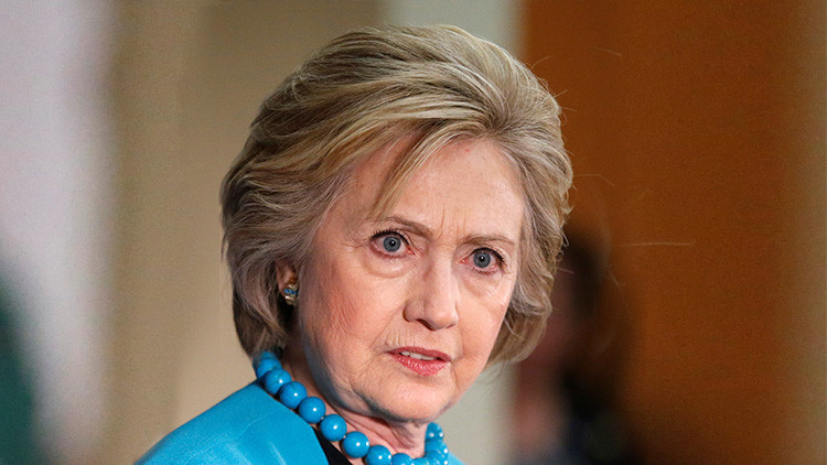 El FBI planea interrogar a Hillary Clinton