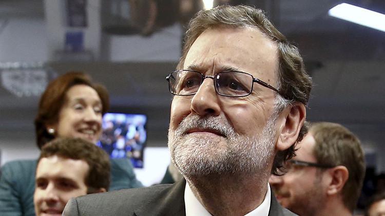 España: El PP 'tiembla' ante la alianza Podemos e IU en las próximas elecciones generales