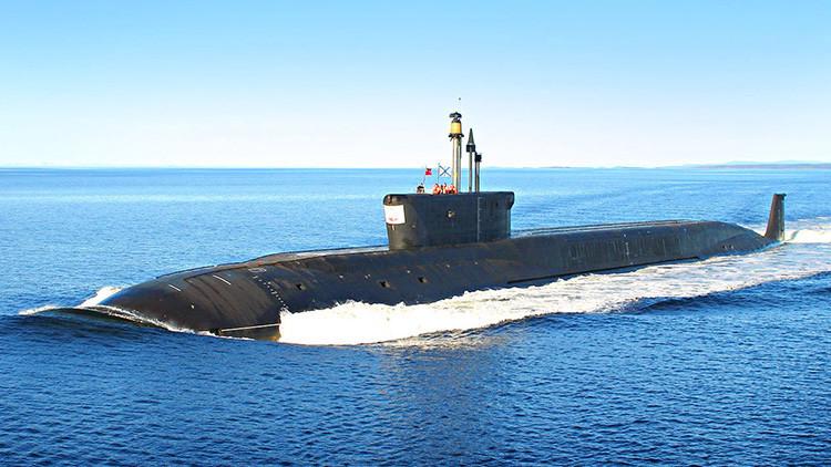 EE.UU. teme no ser capaz de detectar los submarinos rusos de última generación
