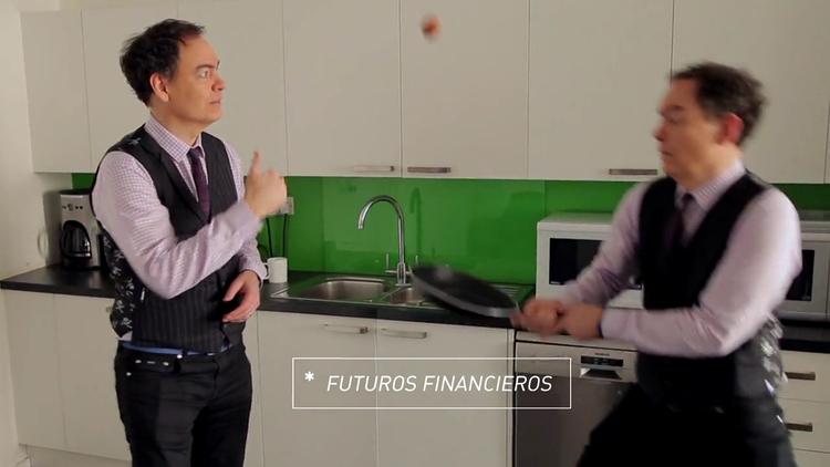 (PROMO) Keiser report: Futuros financieros