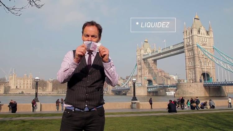 (PROMO) Keiser report: Liquidez