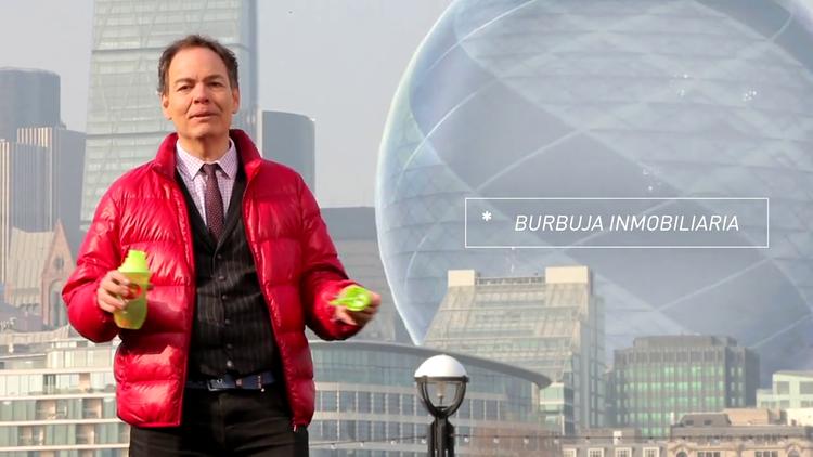 (PROMO) Keiser report: Burbuja inmobiliaria