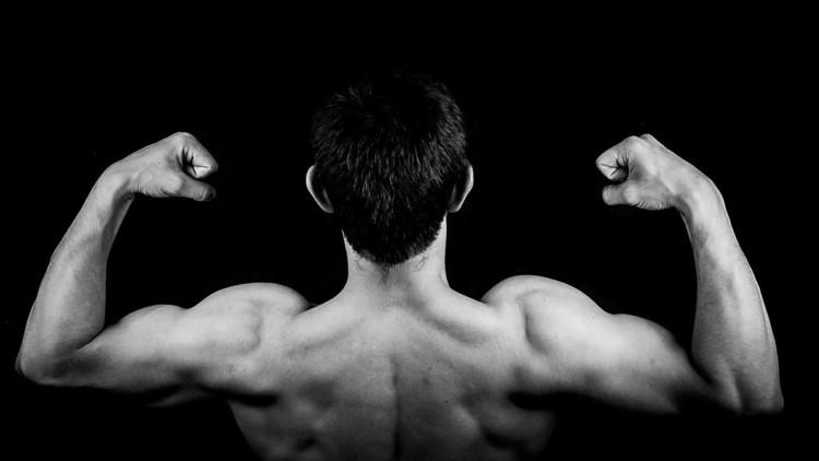 Descubren un sencillo método para aumentar la musculatura
