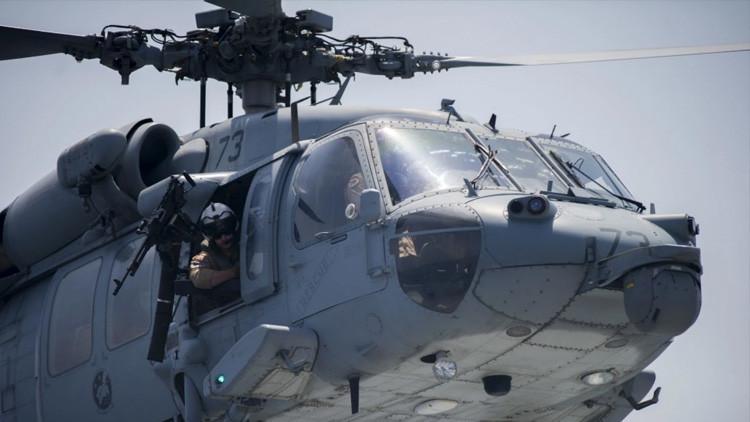 Ahora en Yemen: El Pentágono revela que hay fuerzas de EE.UU. en el país árabe