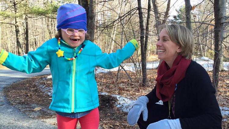 Las redes sociales resuelven el misterio de la enfermedad de una niña de 6 años