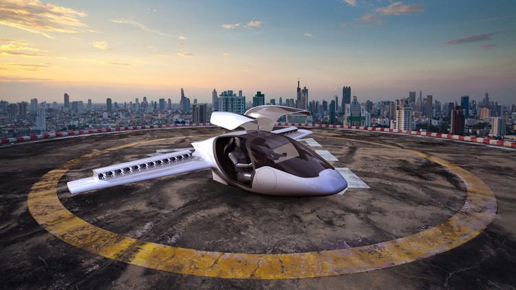 Revelan cuándo podrían estar listos los aviones personales capaces de volar a 400 km/h
