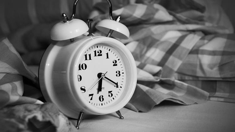 Los científicos desentrañan la 'crisis mundial de sueño'