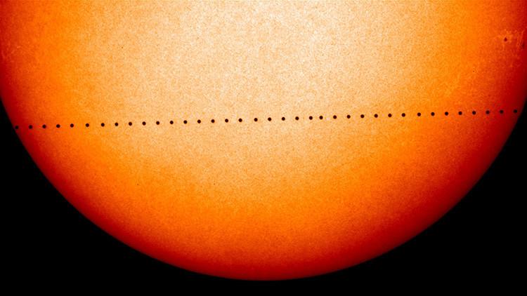 ¿Está preparado para ver el paso de Mercurio frente al Sol? Aquí tiene las claves del avistamiento