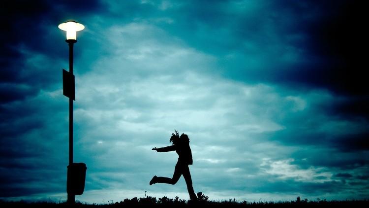 Los 'niños solares': La misteriosa enfermedad de dos hermanos que quita el sueño a los científicos