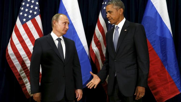 Diplomático de EE.UU. explica por qué los líderes de Oriente Medio prefieren Putin a Obama