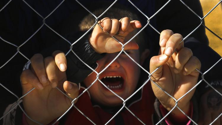 El Estado Islámico ejecuta a un niño de 7 años por maldecir en la calle