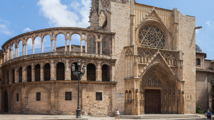 Sorpresa arquitectónica subterránea: hallan casas romanas del siglo I bajo una catedral en España