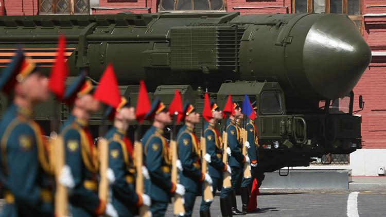 Rusia moderniza sus armas para superar el escudo antimisil de EE.UU. en Europa