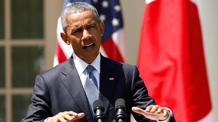 Obama será el primer presidente de EE.UU. en visitar Hiroshima