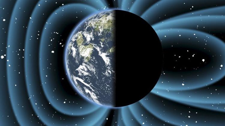 Científicos europeos refutan la teoría estadounidense del campo magnético terrestre